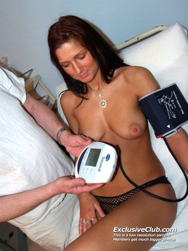Sex camera at home