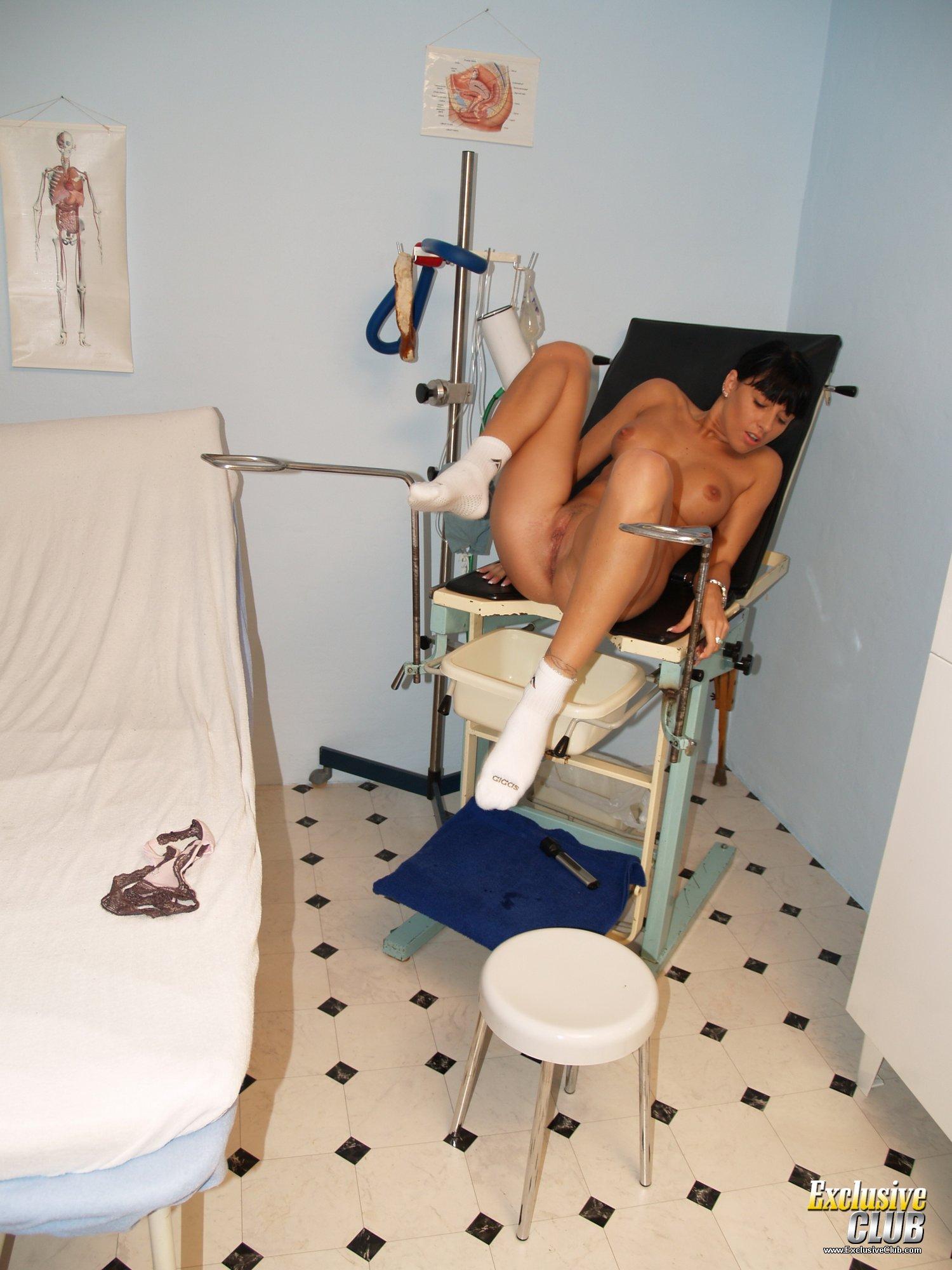 Фотки осмотра у гинеколога очка 25 фотография