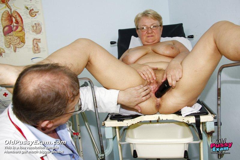 Тетки на приеме у гинеколога
